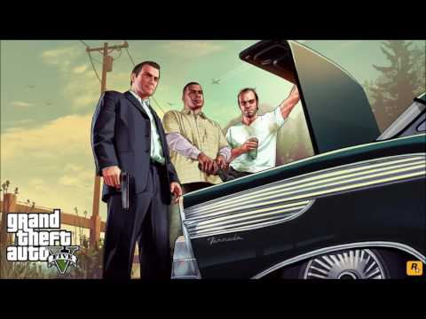 Grand Theft Auto V New Themes song