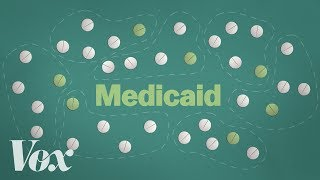 Medicaid, Explained: Why It&'s Worse To Be Sick In Some States Than Others