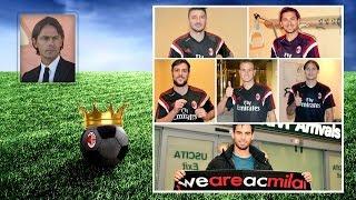König Fussball #27 ★ AC Milan