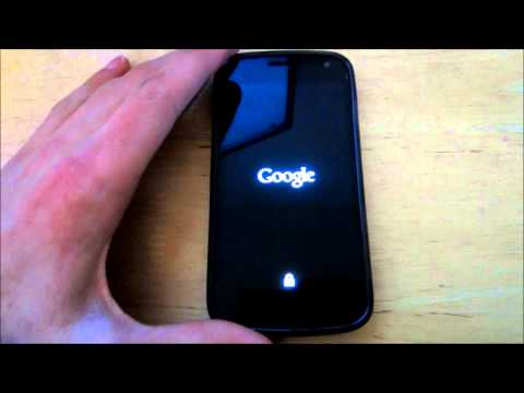 How to Install Custom Kernel on Android - Galaxy Nexus