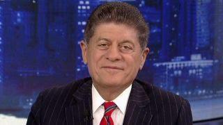 Judge Napolitano On President Trumps Travel Ban Victory