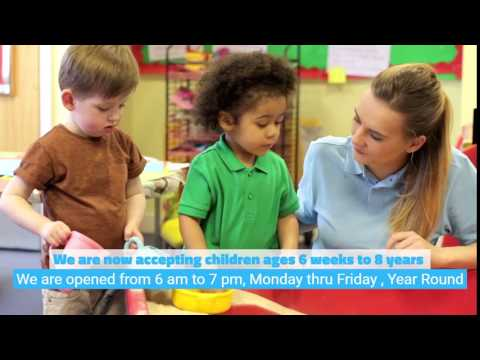 Hazels Christian Preschool ad