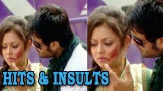 RK's Big Surprise For Madhubala on Karva Chauth - PakVim net HD
