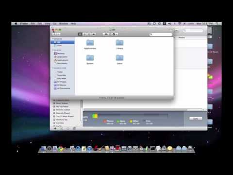 How to delete itunes backups
