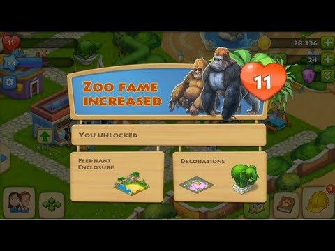 Township - Zoo Level 11