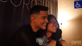 Empire productions inc videos luis coronel meet and greet chicago m4hsunfo