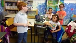 Kangourou matematico in cooperative learning
