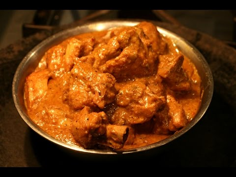 Royal Chicken Curry/Excellent for chapati, puri & Rice