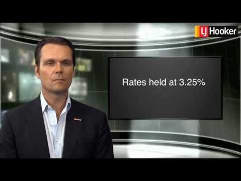 RBA Official Interest Rates On Hold (November 6) - What it means for you