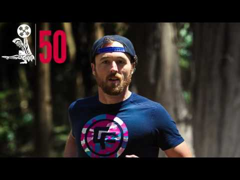 Running, Endurance training, and Building an engine - Ep. 50