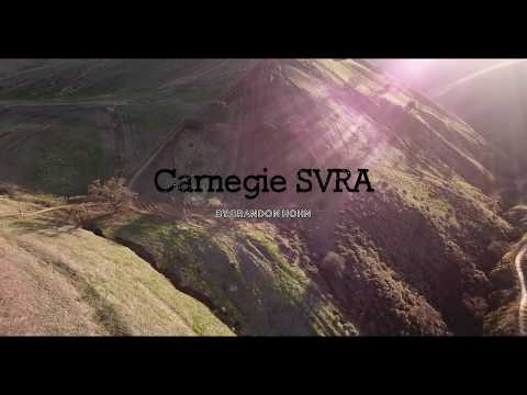 Carnegie SVRA - 2018 Dirt Bikes are Awesome!