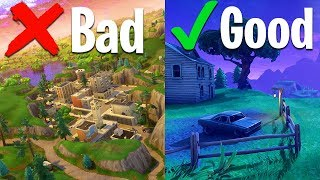 TILTED TOWERS: THE WORST THING TO HAPPEN TO FORTNITE.
