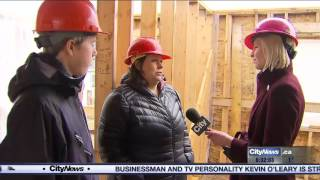 Video: New Habitat for Humanity home funded in part by pennies