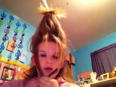 How to do Troll Hair!!