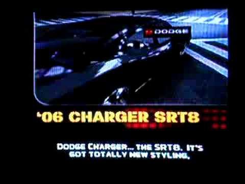 Midnight Club 3 DUB Edition REMIX - Dodge Charger unlocked