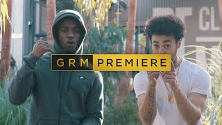 #MostHated S1 x Tanna (2Trappy) - Beast Mode [Music Video]   GRM Daily