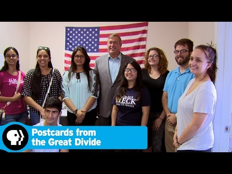 POSTCARDS FROM THE GREAT DIVIDE   Swinging Las Vegas   PBS