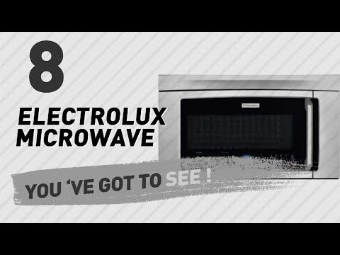 Electrolux Microwave // New & Popular 2017