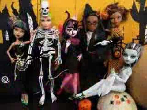 Monster High Costumes [Monster High Costumes for Kids] dress up games