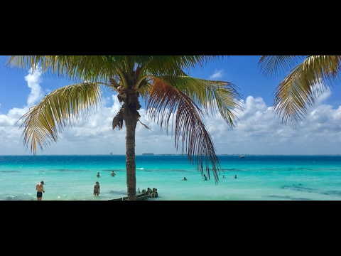 3 things to do when visiting Isla Mujeres