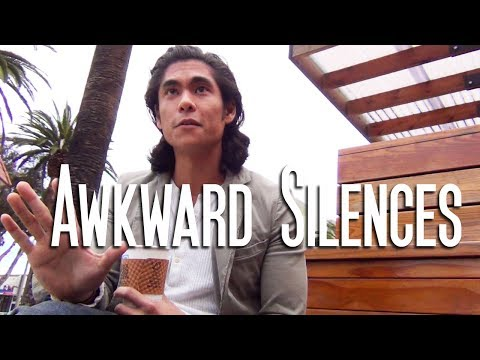 How To Avoid Awkward Silences in Conversation