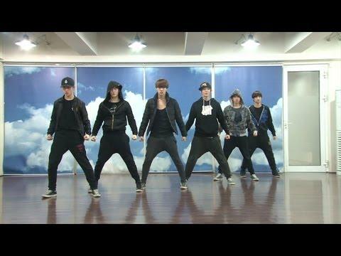 EXO-K 엑소케이 'History' Dance Practice (Korean Ver.)