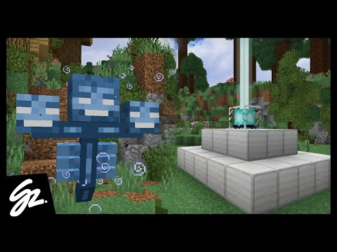 VERY EASY WITHER BATTLE! - Minecraft - #105