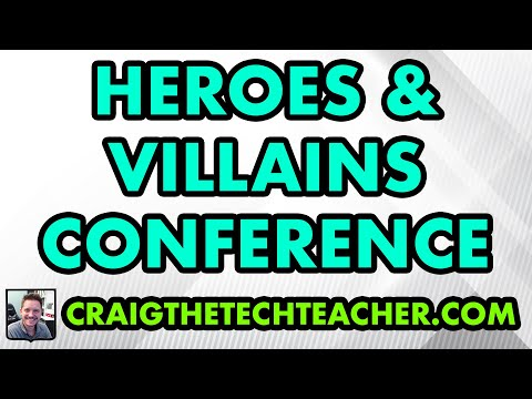 IT Life - 68 - Heroes And Villains Conference - 03/14/2016