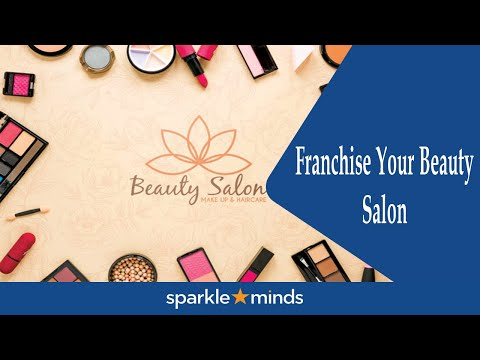 Franchise Your Beauty Salon In India