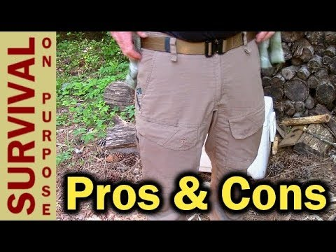 TruSpec Expedition Pants - Almost Perfect Tactical Pants
