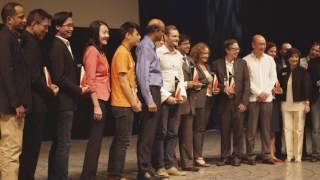 Singapore FinTech Festival 2016 (FinTech Awards)