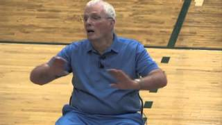 Discover How Hubie Brown Conducts Timeouts Basketball 2015 102