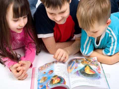 How To Teach Kids To Read | How Do I Teach My Child To Read | How to Teach a Child to Read and Write