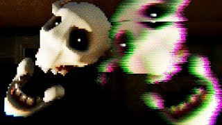 3 SCARY GAMES #14