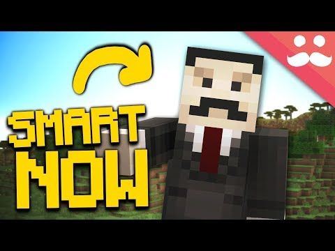 What Minecraft TEACHES YOU About LIFE!