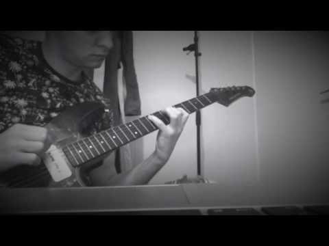 Liam Brandon Music - Joe Satriani - Always With Me, Always With You