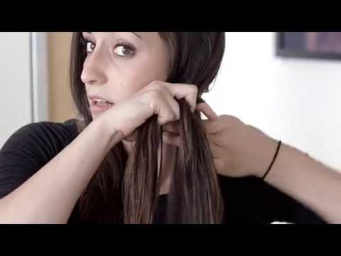 Aveda How-To | Create Your Own Beachy Waves Without Heat