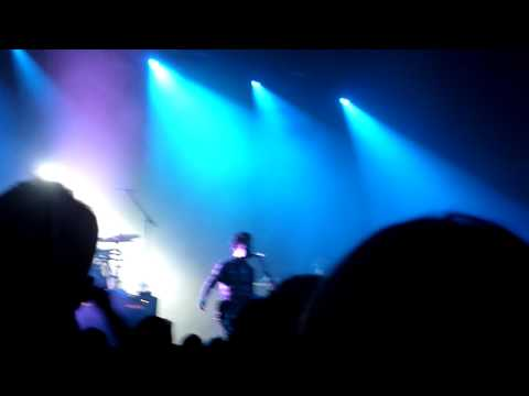 Stereophonics - Trouble l'Olympia 04/02/2010