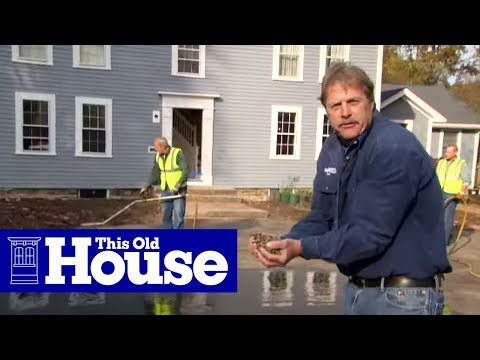 TOH: Trade School- Exclusive Preview of A Rustic Finish!