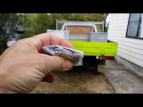 Automotive filament brake globes compared to LED brake bulbs