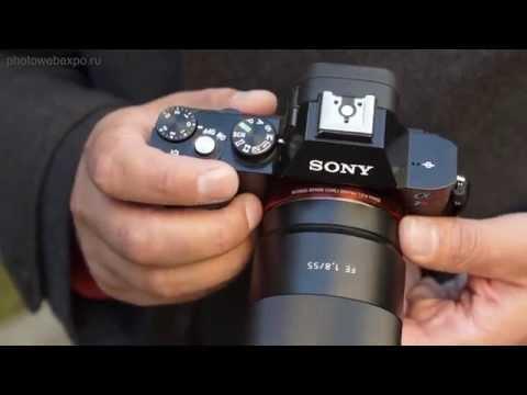 Sony A7R+Zeiss 55 f/1.8 и Sony A77+16-50 f/2.8. Видео тест-обзор.