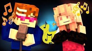 "♪ ""Things Will Get Better"" - A Minecraft Original Music Video ♪"