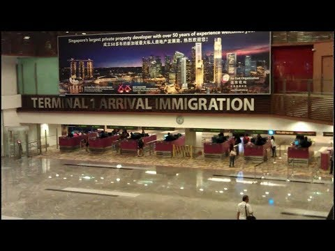 Singapore Immigration Questions for Indians || #Visa|| Everything Recorded and Explained|| Part # 2