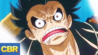 20 Animes Where The Main Character Just Lost It