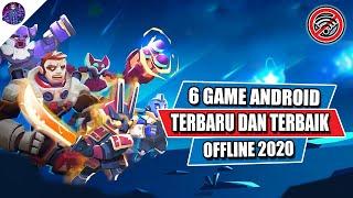 6 Game Android Offline Terbaru dan Terbaik 2020 dengan Gameplay Asyik