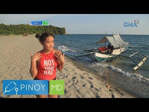 Pinoy MD: Divine Aucina, nag-relax sa isang bakasyunan sa Bataan!