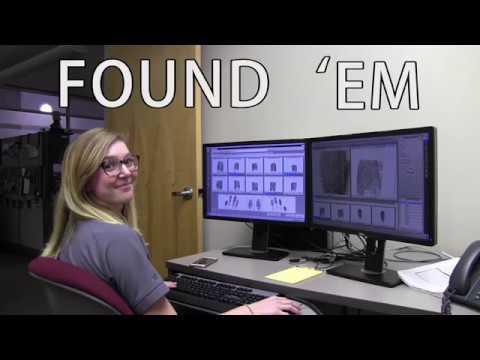 TV v. Reality: Fingerprint Matching
