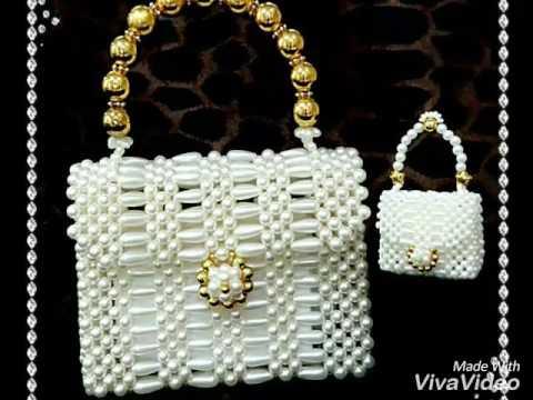 Beads Handbags