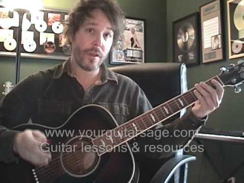 Strumming Method - Guitar Lessons Beginners - Guitar Ebook