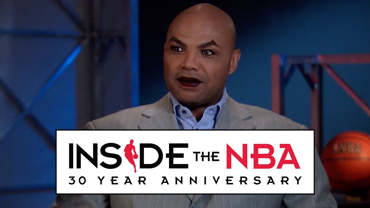 Best of 30 Years of Inside the NBA | Part 2